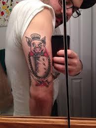 pig tattoo tattoos mob
