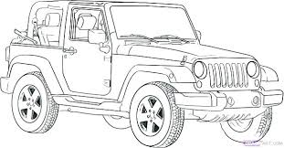 military jeep coloring page jeep coloring page jeep coloring pages police jeep coloring pages