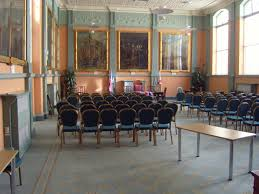 the old council house venue hire bristol gov uk