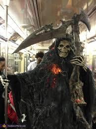 grim reaper costume angel of grim reaper costume photo 7 10