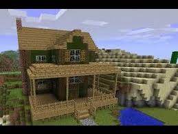 big farmhouse minecraft building a farm house 1