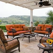 Ravello Outdoor Furniture By Tropitone Stylish Sturdy Spacious - Tropitone outdoor furniture
