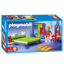 chambre playmobil playmobil 3967 achat vente de jouet priceminister rakuten