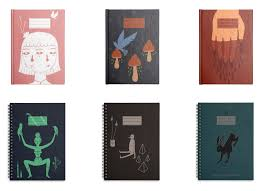 pattern play notebooks i couldn t find notebook templates so i made some threadless