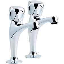 Wickes Trade Kitchen Sink Taps Chrome Wickescouk - Kitchen sinks taps