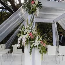 location arche mariage location cérémonies mariage montpellier pink event