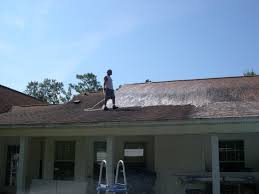 Home Exterior Cleaning Services - islander pro wash pressure washing low pressure roof cleaning