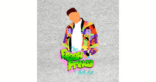 fresh prince of bel air gifts and merchandise teepublic