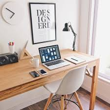 setup by ghanipradita minimal setup desk workspace