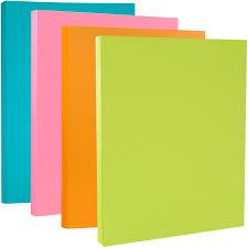 brite hue recycled paper cardstock jam paper