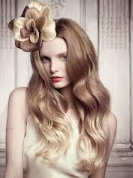 Hochsteckfrisurenen Seitlich Offen Locken by Naturlocken Frisieren Tolles Styling Für Lockige Haare