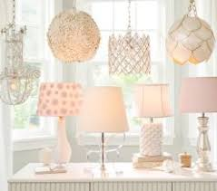 Lamps For Girls Bedroom Kids And Nursery Lighting Lamps U0026 Chandeliers Pottery Barn Kids