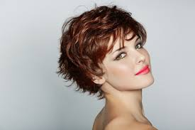 50 pretty short wavy hairstyles for women hairstylo