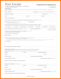 Revised Resume Champs Sports Resume Resume For Your Job Application
