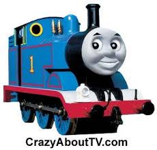 thomas tank engine friends