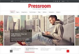 newspaper theme html5 15 news channel html5 website themes templates free premium