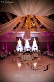 glamorous ballroom wedding in ontario elegantwedding ca