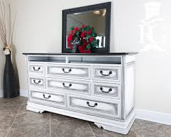 Chalk Paint Furniture Images by Dresser Upcycle Painted In Annie Sloan Chalk Paint Pure White