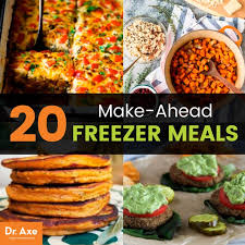 20 make ahead freezer meals that are delicious health u0026 cheap
