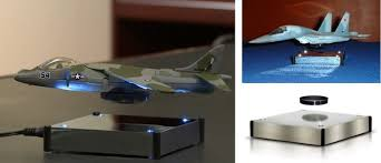 Cool Stuff For Office Desk Place A Levitating Flying Object On Your Desk Coolpile