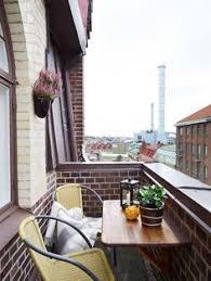 turn a boring concrete apartment balcony into your own garden