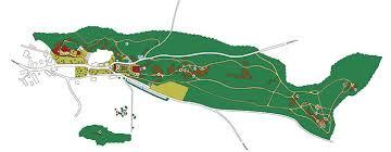 Rock Garden Plan Bavarian Palace Department Margravine Wilhelmine S Bayreuth
