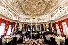 Un Delegates Dining Room Book The Ballroom Amba Hotel Charing Cross London U2013 Headbox