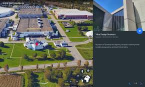 google earth u0027s relaunch puts architecture front and center the