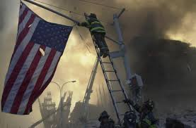 A American Flag Pictures September 11 Attacks 2001 Photos Daily News U0027 Most Iconic