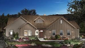 western ranch house plans floor plans plymouth ca home builders zinfandel ridge