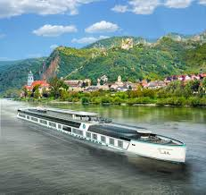 small ship cruise line review crystal river cruises quirky cruise