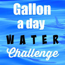 Hilarious Water Challenge Day 3 Of Water Challenge Is No Hilarious