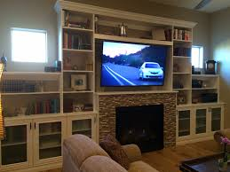 wall unit custom entertainment center tucson custom closets and cabinetry