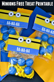 23 minion craft images despicable crafts