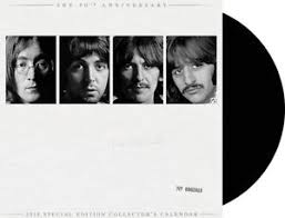 50th anniversary photo album the white album 50th anniversary special edition 2018 wall