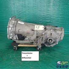 2005 corvette automatic transmission 2005 chevy corvette oem automatic transmission differential 83k c6