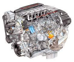 lexus v8 1uz firing order 2014 chevrolet corvette engine lt1 v8 cutaway poster print 30x36