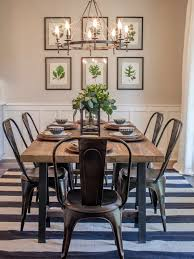 rustic dining room living interior tuscan rooms chic ideas country