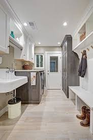 laundry in bathroom ideas 28 clever mudroom laundry combo ideas shelterness