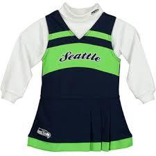 nfl seattle seahawks kids dresses and skirts seattle seahawks