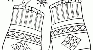 free printable winter scene coloring pages archives cool