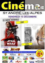 Crédit Agricole André Les Alpes Wars Les Derniers Jedi à St André Les Alpes Actualites