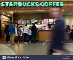 starbucks china stock photos u0026 starbucks china stock images alamy