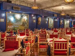 Indian Restaurant Interior Design by Indian Food New Orleans Best Indian Restaurant Nirvana