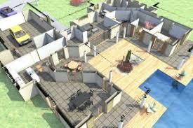 u shaped house house plan blog u shaped home french house plan blog