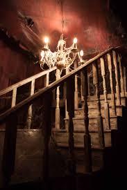 maximum carnage halloween horror nights may 2013 u2013 scare zone