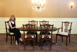 chippendale dining room set chippendale dining room chairs how to restore a bamboo home design