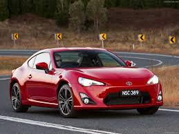 sporty toyota cars toyota 86 gts 2012 pictures information specs