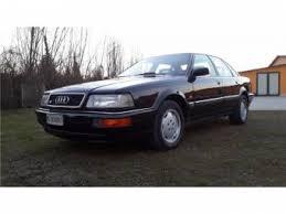 audi v8 lang audi v8 cars for sale trader