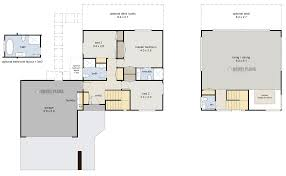 55 simple small house floor plans 20x40 simplex floor plans